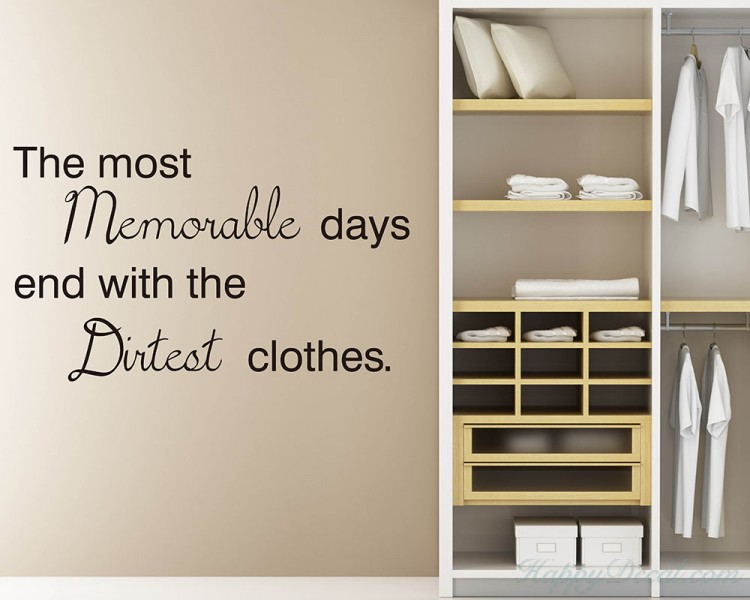 The Most Memorable Days Quote