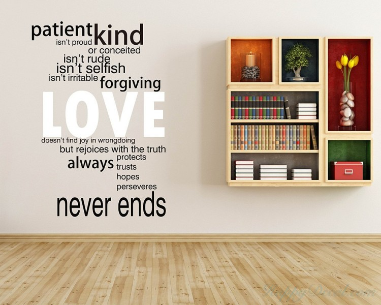 Wall Decal \