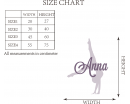 Gymnastics Wall Decals-Personalized Gymnastics Name Decal