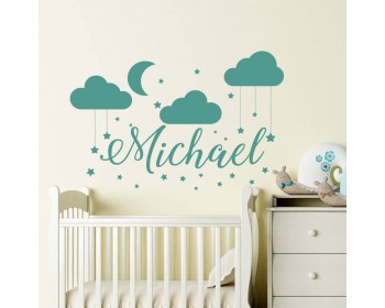 wall decals for nursery kids children wall stickers baby boy