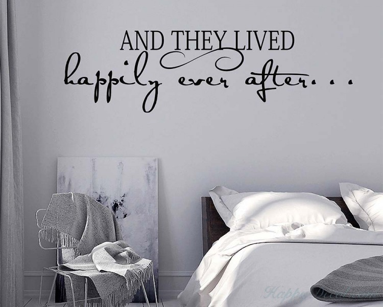 And They Lived Happily Ever After Quote