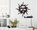 Apollo Vinyl Decals Modern Wall Art Sticker