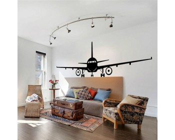 WALL STICKERS  STUNNING LINES WALL ART    Vinyl  Wall Art Decal Stickers  S21