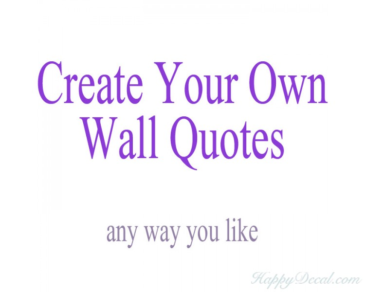 Wall Decals, Premium Vinyl Wall Art Stickers For Home U0026 Business