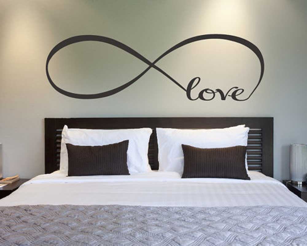 Love Quote Wall Decals Wall Decals Premium Vinyl Wall Art Stickers For Home & Business